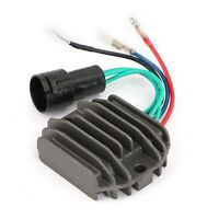 Rectifier Regulator Fit for Yamaha 50HP 4-Stroke Outboard 95-07 62Y-81960-00-00