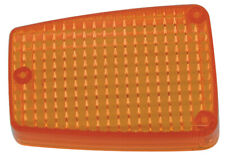 Chris Products - DH3A - Turn Signal Lens, Amber/Replaces 33402-431-782`