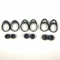 Replacement Parts For Samsung IconX SM-R140 2018 Wireless Headphones-Black