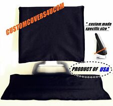 "DUST COVER FOR | Apple iMac 27"" SCREEN TV & KEYBOARD MAC ** MADE IN USA **"