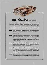 Anleitung für JNF Condor (Reprint)
