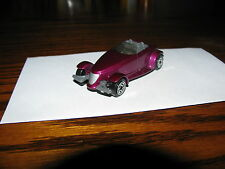 1995 Matchbox PLYMOUTH PROWLER!!  Used/Great Condition!