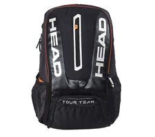Head 2020 Tour Team Backpack Tennis Badminton Black Racquet Racket 283149