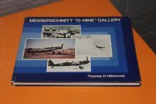"""(195A) Messerschmitt """"O-Nine"""" Gallery"""