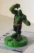 HeroClix Incredible Hulk #049  HULKMARINER  CHASE RARE  MARVEL