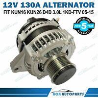 Alternator fit Toyota Hilux KUN16 KUN26 D4D 3.0L Turbo Diesel 1KD-FTV 05-15 H'D