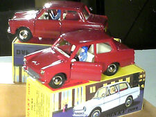 DAF 850 DINKY TOYS 1966/71 : REEDITION ATLAS / BORDEAUX