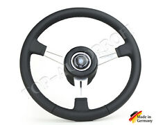 VW Kaefer käfer MOMO RAID Lenkrad Sportlenkrad Lederlenkrad Neu beziehen