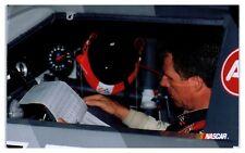 Darrell Waltrip #17, DAR WAL Inc, Western Auto NASCAR Postcard