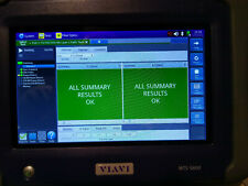 VIAVI T-BERD/MTS-5800 FIBER OTDR SM