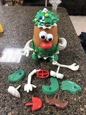 Mr. Potato Head Christmas Tree