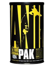 Universal Nutrition ANIMAL PAK 44 Packs MUSCLE VITAMINS - Bodybuilders, Athletes
