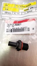 NEW OEM KIA PCV VALVE - FITS MANY MODELS 2011-2018--SEE LIST