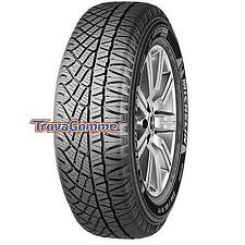 KIT 2 PZ PNEUMATICI GOMME MICHELIN LATITUDE CROSS EL 205/70R15 100H  TL ESTIVO