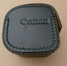 Genuine Canon S-60 Lens Hood Case