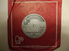BLL 1169 Dawn - The Sweet Soft Sounds Of Love / What Are You Doing Today - 1970