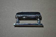 REVELL 1/25 1964 CHEVY IMPALA HARDTOP CHROME DASHBOARD INSTRUMENT PANEL - 1 PART