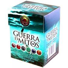 GUERRA DE MITOS 4 - INVASIÓN PRIMIGENIA Y REFUERZOS - JUEGO DE CARTAS ESPAÑOL