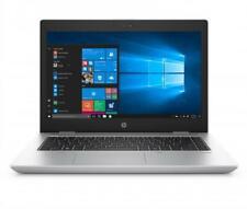 """HP Probook 640 G4, Intel Core i5 8250U, 4GB RAM, 256GB SSD, W10 Pro, 14"""" Laptop"""
