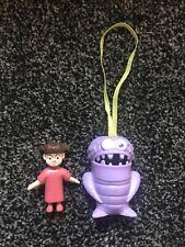 Nestle Monster Inc Boo Disney Figure
