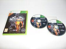 Battlefield 3 Limited Edition-PAL ni GC-Microsoft Xbox 360 (XBOX ONE Compat)
