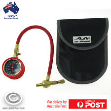 TYRE DEFLATORS - SOLID BRASS - CORE DEFLATOR - 1 PSI PER SECOND - FAST AND EASY