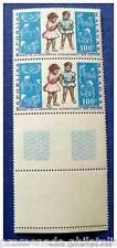 MADAGASCAR timbre - stamp aérien yt n°99 x2 - n**