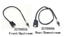 2PCS Oxygen Sensor 32700026 32700006 fit Harley Davidson Sportster Seventy Two
