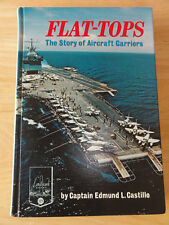 1969 - Flat Tops, #121, RARE!!! Landmark Books, American History, EXCELLENT!!!