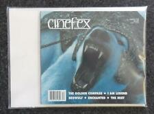 Cinefex nº 112-Beowulf/I Am Legend/Golden Compass/... - États-Unis-par très bien