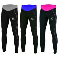 823d555435422d Ladies Compression Base Layer tight / leggings Womens Gym Yoga Running Pant