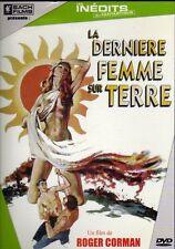 LA DERNIERE FEMME SUR TERRE : ROGER CORMAN, ANTONY CARBONE, BETSY JONES-MORELAND