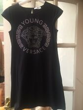 ffb27f6eec633 Versace Dresses (Sizes 4   Up) for Girls for sale