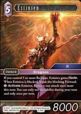 Estinien 6-088L FFTCG Final Fantasy TCG Opus 6 Legend
