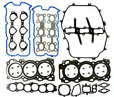 Fits Nissan 350Z -2003 To 2006 -3.5 Liter V6 Multi-Layer Steel Head Gasket Set