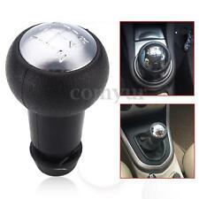 5 Speed Gear Shift Knob Stick For Peugeot 307 207 307 308 Citroen Xsara C3 C4 C2
