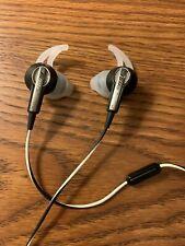 Bose IE2 In-Ear Only Headphones-Black/White/100% Original