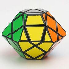 DS UFO Magic Cube Irregular GEM Skewb Twisty Puzzle Intelligence Toys Kids Gift
