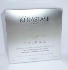 Kérastase Specifique Anti-Schuppen Cure Anti-Pelliculaire Haarkur 12x6 ml