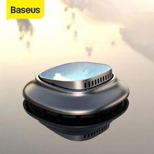 Baseus Alloy Car Air Freshener Perfume Fragrance Auto Aroma Diffuser Aromatherap