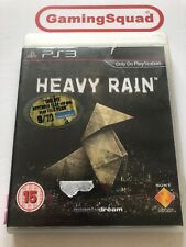 Heavy Rain PS3, Supplied by Gaming Squad