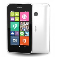 Nokia Lumia 530  T-mobile, 4GB, Windows Smartphone  -White (RM-1018)