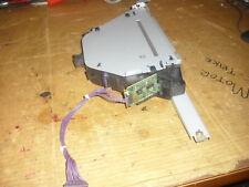 Hp Laserjet 5550 Series Laser Module RG5-7680, 5550dtn, 5550dn, 5550hdn, 5550n