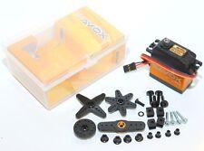 Savox Monster Torque 500OZ / .16 Speed at 6v Coreless Digital Servo