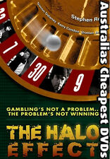 The Halo Effect DVD NEW, FREE POSTAGE WITHIN AUSTRALIA REGION ALL