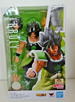 Bandai S.H.Figuarts Dragon Ball Super Broly Armored The Movie Action Figure