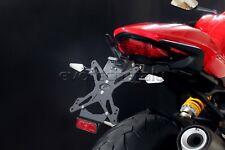 Kit Portatarga Moto Ducati Monster 821 1200 Kennzeichenhalter Motorrad