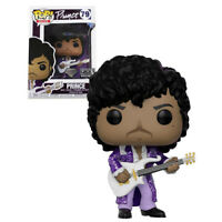 Funko POP! Rocks - Prince - Purple Rain- Vinyl Figure #79 - New In Box 2018 Mint