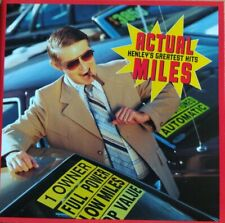 Don Henley - CD - Actual Miles - Greatest Hits