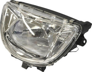 Yana Shiki HL2059-5 Replacement Headlight Assembly for Sportbike